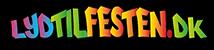 Lyd til festen Logo
